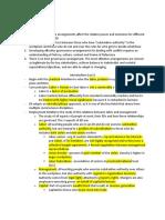 IRE240 Study Notes