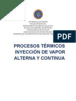 TEMA 6 ALDS Inyeccion de Vapor