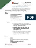 Normas APA en Construcción y Urbanismo