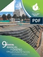 Manual de Geosinteticos Pavco
