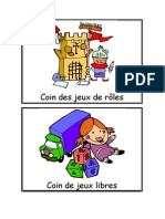 coins maternelle
