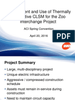 St Amour and Ramme Development and Use of Thermally Conductive Clsm - Aci r1 42016