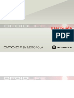 Motorola Droid 2 User Guide
