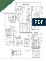 LG Lg Eay39333001 Pspu-j704a Power Supply Sch