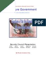 RAP Security Council