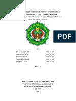 BAB 8 DIPLOMASI BILATERAL - Tugas Translate Diplomasi