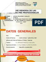 DIAPOSITIVAS  INFORME MEMORIA LEONID.pptx