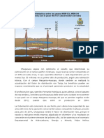 Repsol YPF Descubrió Un Nuevo Yacimiento de Gas en Bolivia