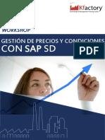 Workshop Gestion de Precios y Condiciones Con Sap Sd (1)