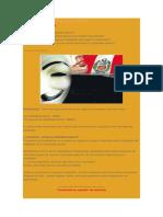 La Estabilidad Laboral en El Perú
