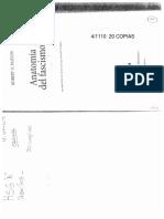 PAXTON - Anatomía Del Fascismo cap 2