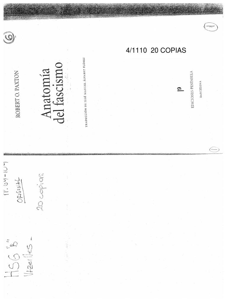 Lujo Anatomía Del Fascismo Ornamento - Imágenes de Anatomía Humana ...