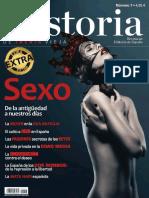 Historia de Iberia Vieja - El Sexo Durante La Historia