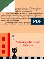 autobiografiadeumbichorro-4a-140425064036-phpapp02.ppt