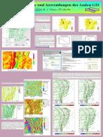 Beispiele Und Anwendungen Des Anden GIS