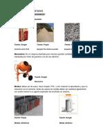 Materialesales y Metodos