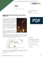 Diseño de Sistemas de Protección Contra Descargas Atmosféricas (SPDA) Parte I _ Ingenieria Electrica y Tecnologia
