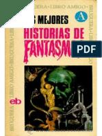 AA.vv. - Las Mejores Historias de Fantasmas