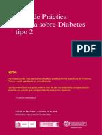 GPC 429 Diabetes 2 Osteba Resum