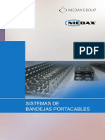 .Niedax Catalog Spanish