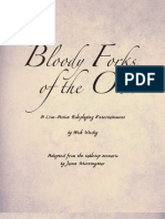 Bloody Forks of the Ohio GM Info