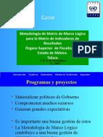Presentacion MML