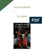 Taylor Caldwell Janet - Yo Judas