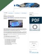 Arduino e Cia_ Display LCD Nokia 5110