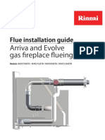 Flue Installation Guide