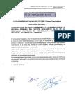 Bases integradas LP N°03-2017-CE-AFSM Construccion del Cerco perimetrico I. E Quinuamayo Alto