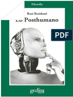 ROSI BRAIDOTTI - LO POSTHUMANO.pdf