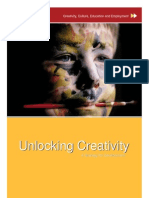 Unlocking Creativity - A Strategy for Dev Elopement