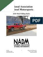 NADM 2010 Rules