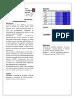Bioquímica Reacciones óxido-reducción de la LDH