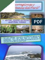 Ecorregiones y Ecosistemas Del Perú 5A