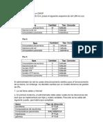 Implementando Un DHCP