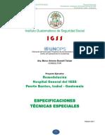 7 Espec. Tec. Especiales - PDF