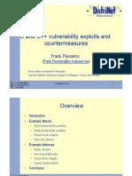 C Vulns PDF CHeckThis