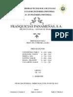 PROYECTO FINAL - FRANQUICIAS PANAMEÑAS S.A. - (EMPANADAS KFC).pdf