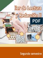 TLR II Libro