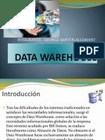 Data Warehouse Ing Alva