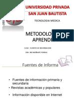 Clase 7 Fuentes de Informacion[1]
