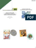 aula 1 Doenças cronicas nao transmissíveis