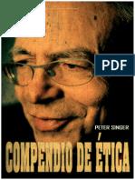Compendio de Etica - Peter Singer