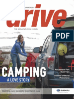 Tiny House, Big Life - Samantha and Robert Garlow - 2017 Summer Subaru Drive Magazine
