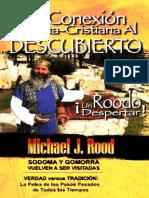La Conexion Pagana-Cristiana Al Descubierto por Michael Rood.pdf