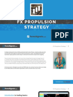 FX Propulsion Strategy
