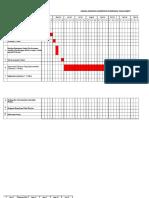 Rencana Jadwal Tahap2 Akreditasi 2016