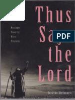 Thus Says the Lord, Zdravko Stefanovic.pdf