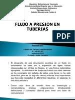 flujoentuberias